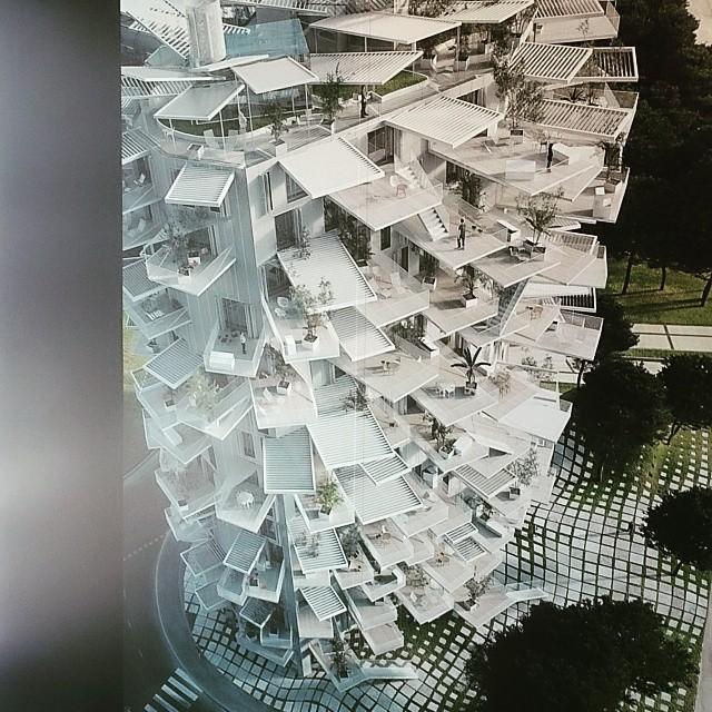 #建築#未来の未来